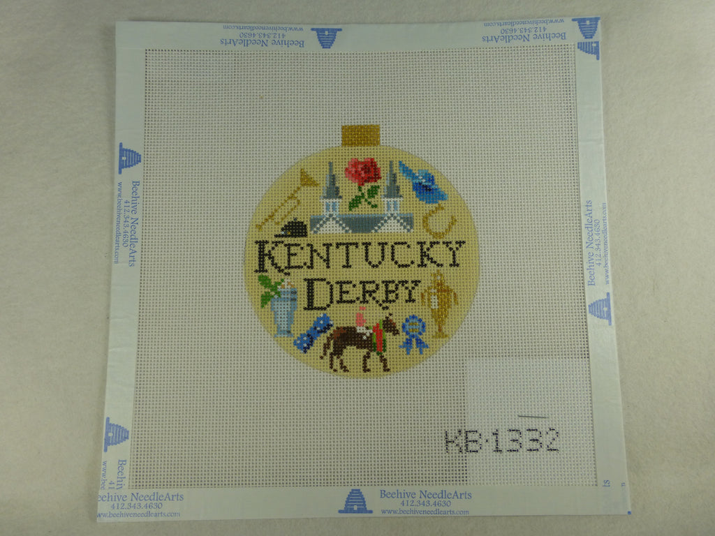 Kirk & Bradley KB-1332 Kentucky Derby