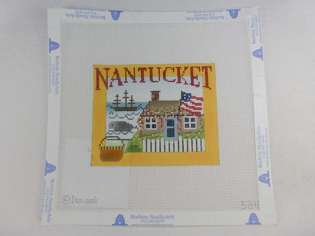 Denise DeRusha Designs 524 Nantucket