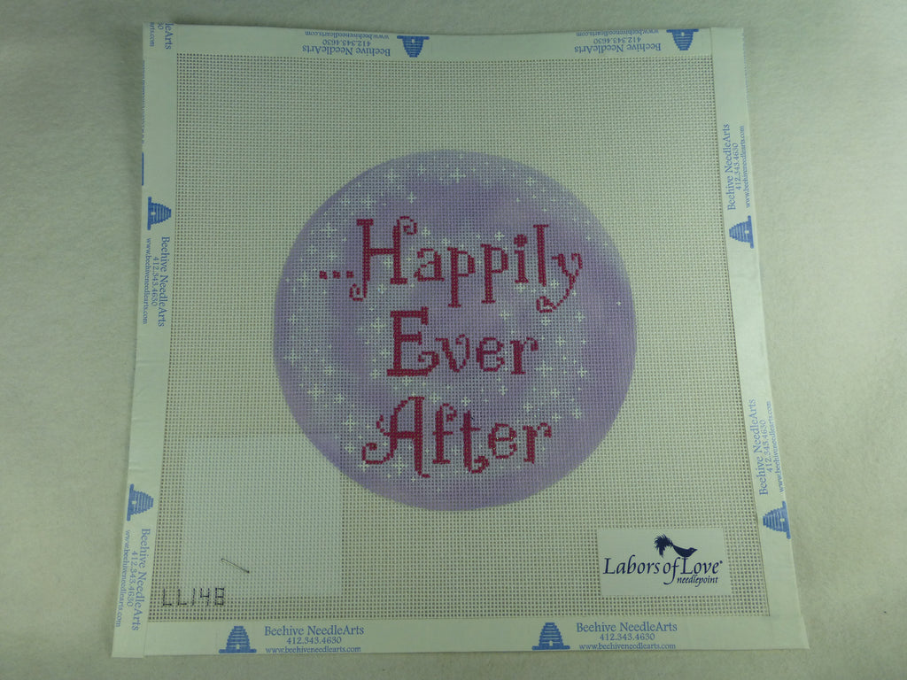 Labors of Love LL148 Happily Ever After