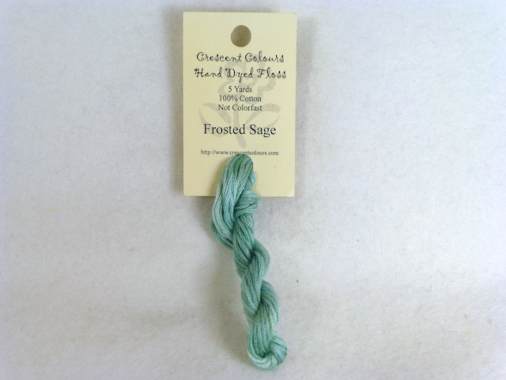 Classic Colorworks 068 Frosted Sage