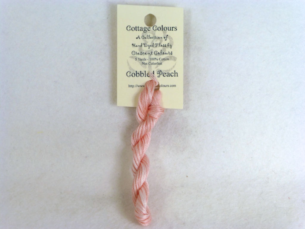 Classic Colorworks 129 Cobbled Peach