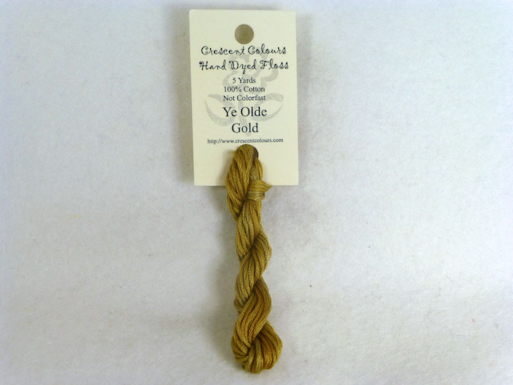 Classic Colorworks 176 Ye Olde Gold