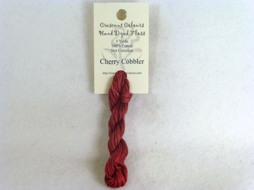 Classic Colorworks 227 Cherry Cobbler