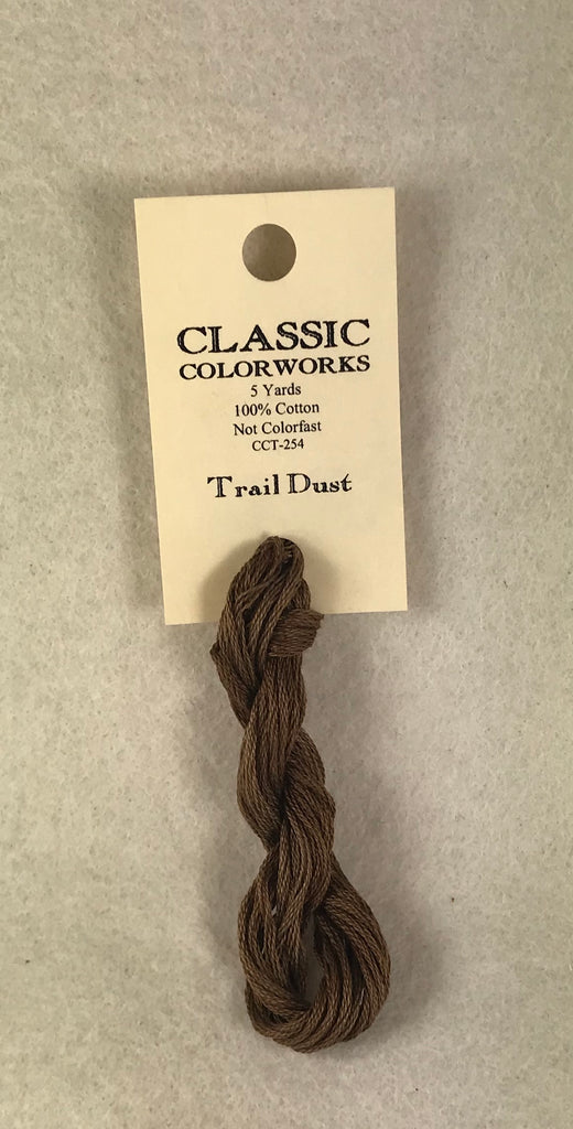 Classic Colorworks 254 Trail Dust