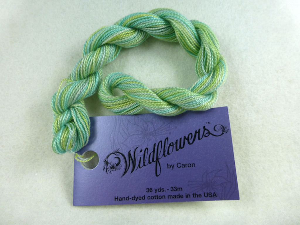 Wildflowers 311 Mint Julep