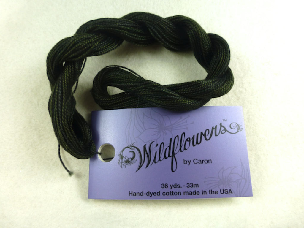 Wildflowers 315 Coal