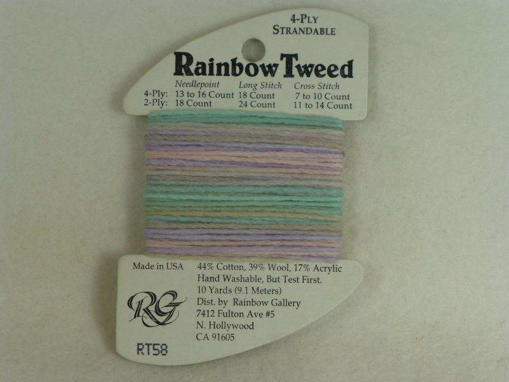 Rainbow Tweed RT58 Scottsdale