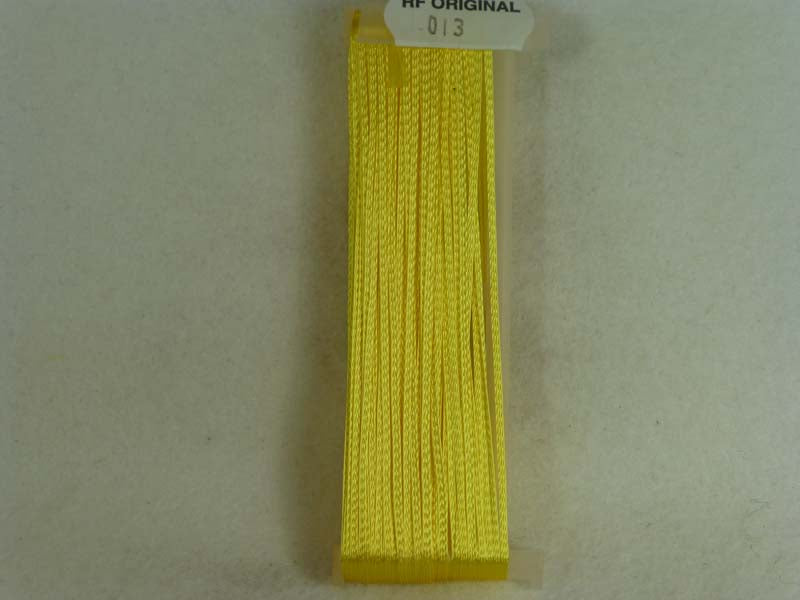 Original 013 Lemon Yellow