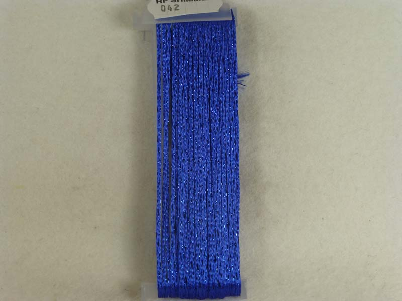 Shimmer Blend 042 Royal Blue/Denim Blue