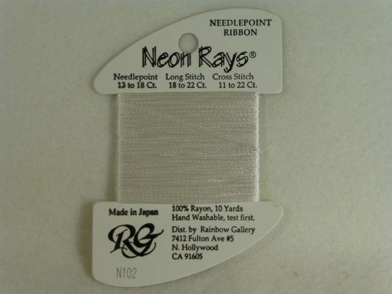 Neon Rays N102 Antique White