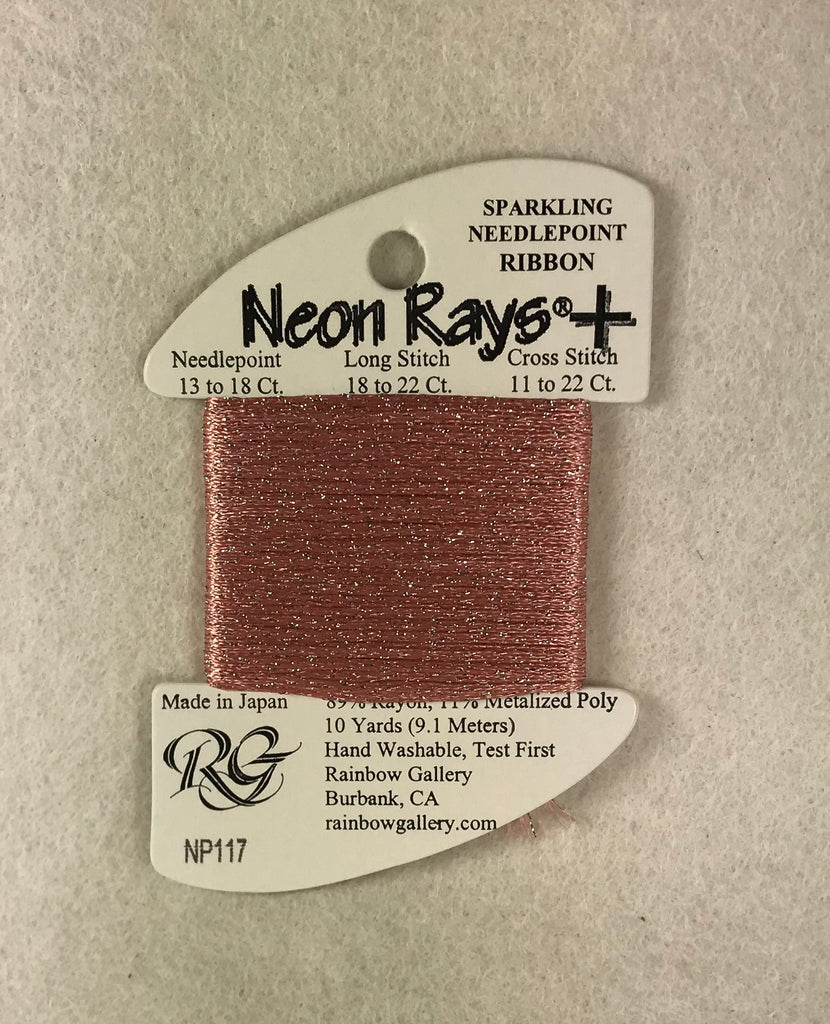Neon Rays+ NP117 Medium Peach