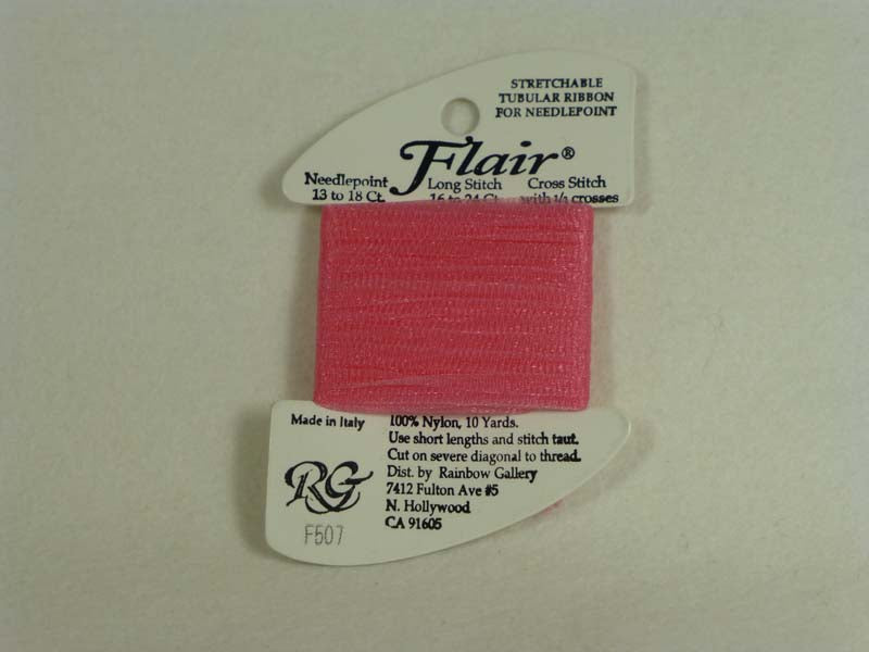 Flair F507 Baby Pink