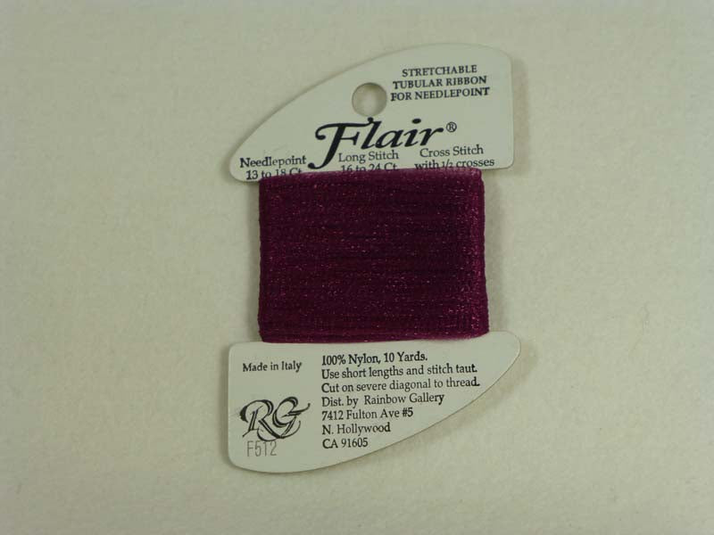 Flair F512 Dark Antique Mauve