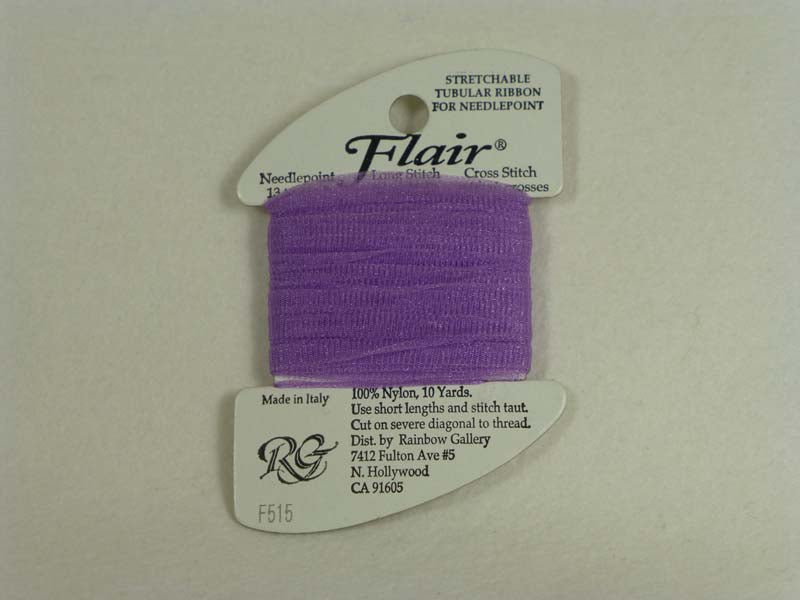 Flair F515 Red Violet