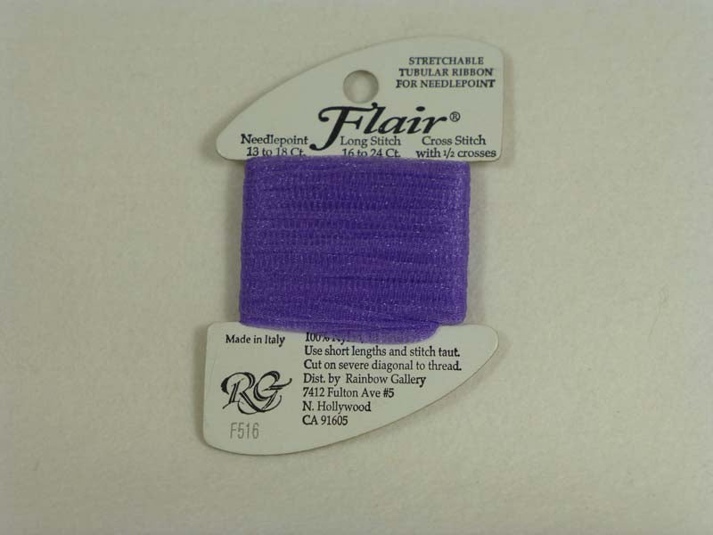 Flair F516 Dark Red Violet