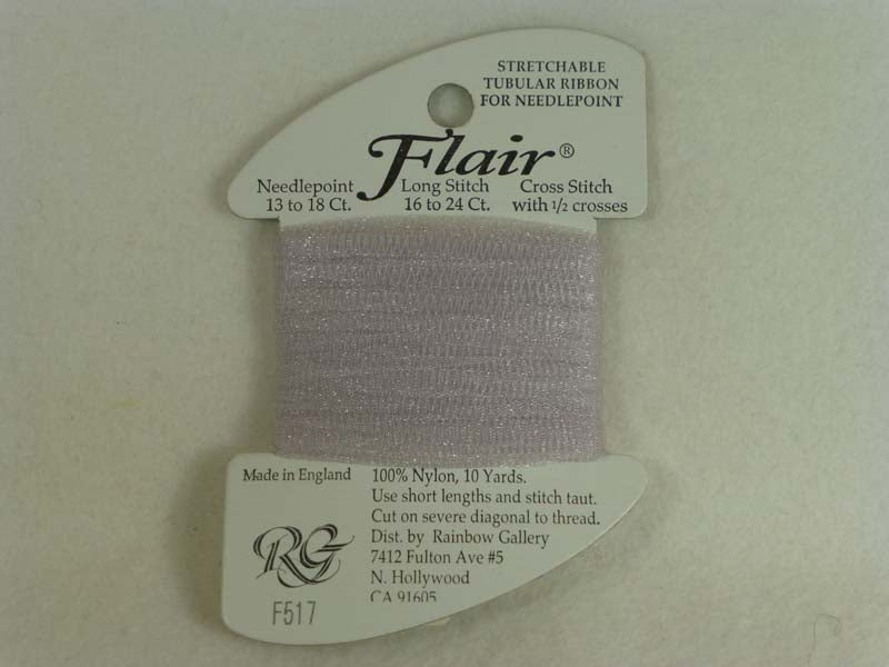 Flair F517 Pale Antique Violet