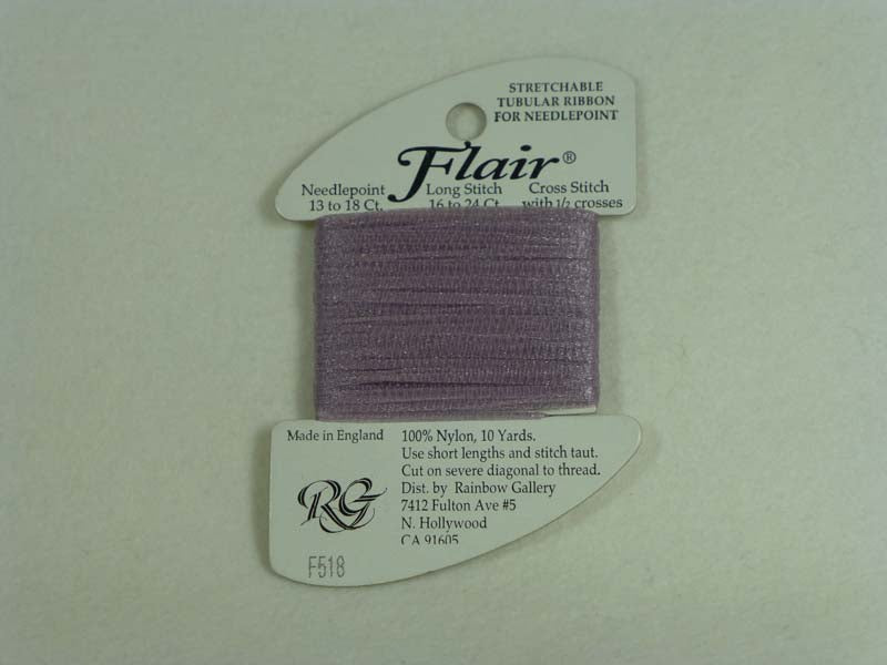 Flair F518 Lite Antique Violet
