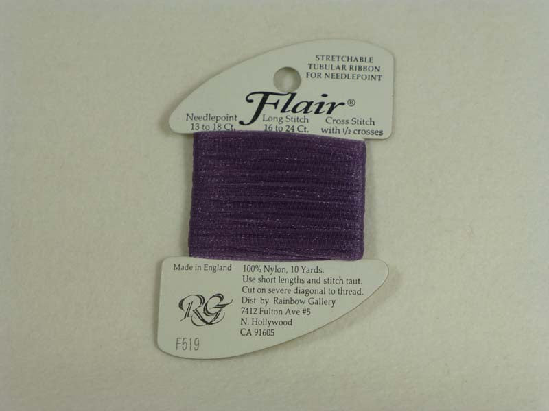 Flair F519 Antique Violet