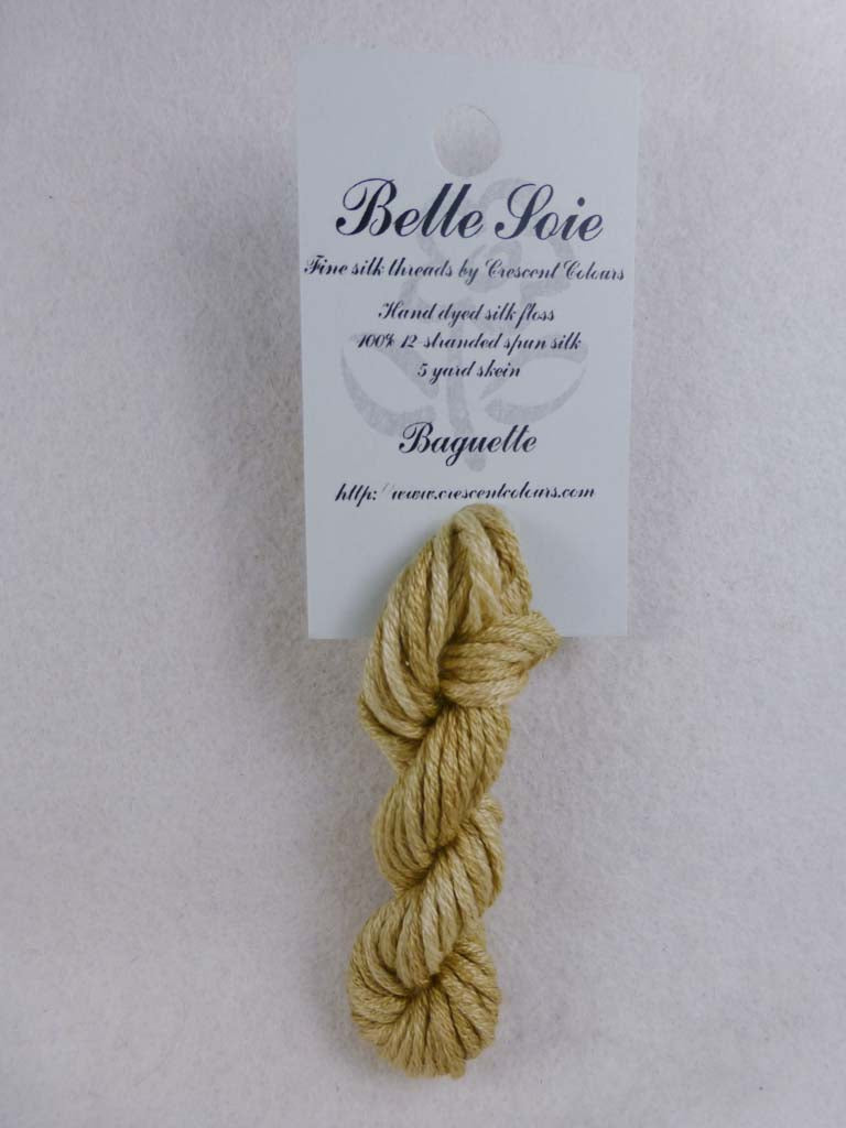 Belle Soie 002 Baguette by Hoffman Distributing From Beehive Needle Arts