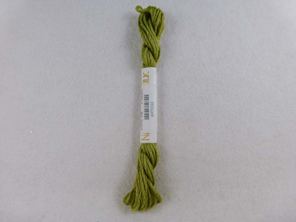 Needlepoint Inc 241 Moss Green by Needlepoint Inc From Beehive Needle Arts