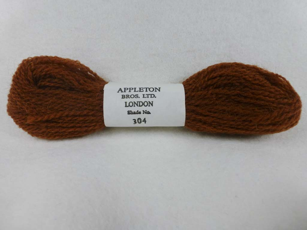 Appleton Wool 304 NC by Appleton  From Beehive Needle Arts
