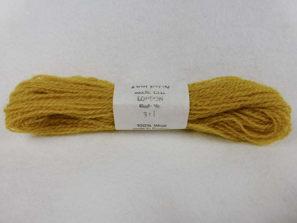 Appleton Wool 311 NC by Appleton  From Beehive Needle Arts