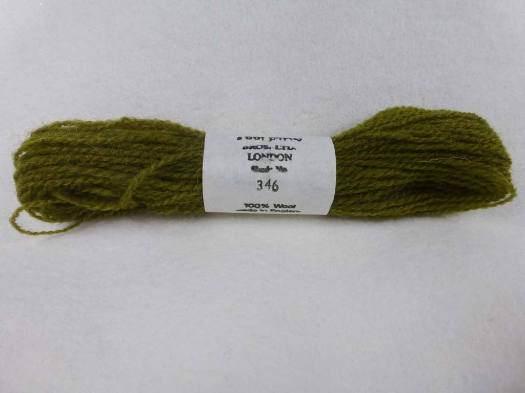 Appleton Wool 346 NC by Appleton  From Beehive Needle Arts