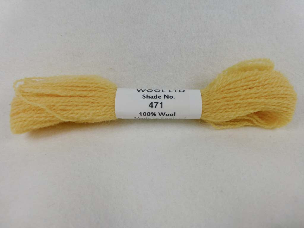 Appleton Wool 471 NC by Appleton  From Beehive Needle Arts