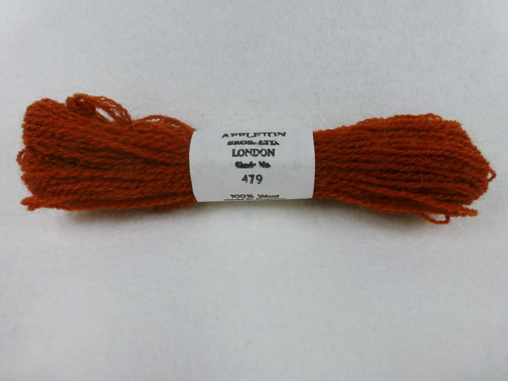 Appleton Wool 479 NC by Appleton  From Beehive Needle Arts