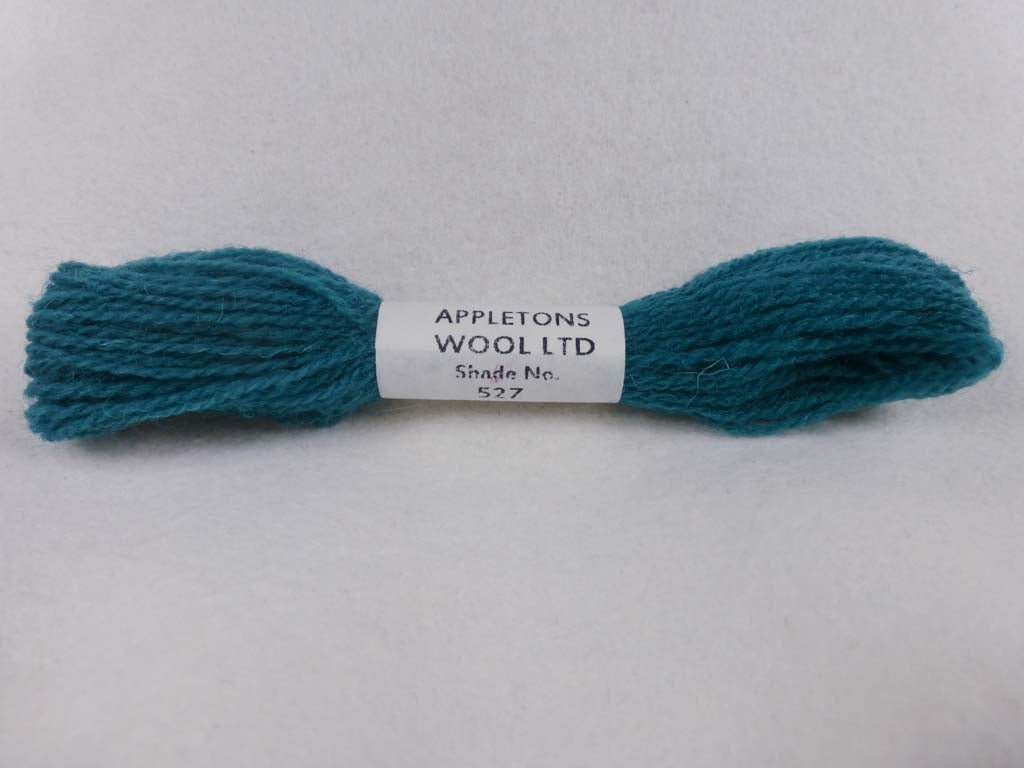 Appleton Wool 527 NC by Appleton  From Beehive Needle Arts