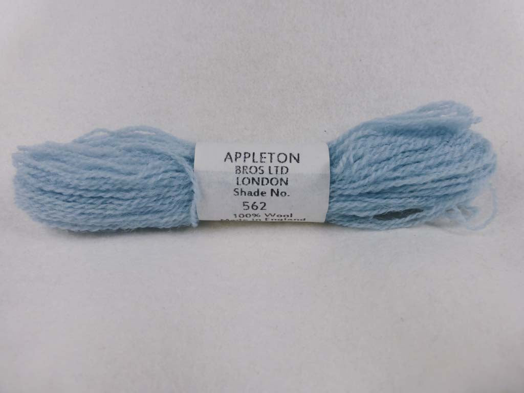 Appleton Wool 562 NC by Appleton  From Beehive Needle Arts