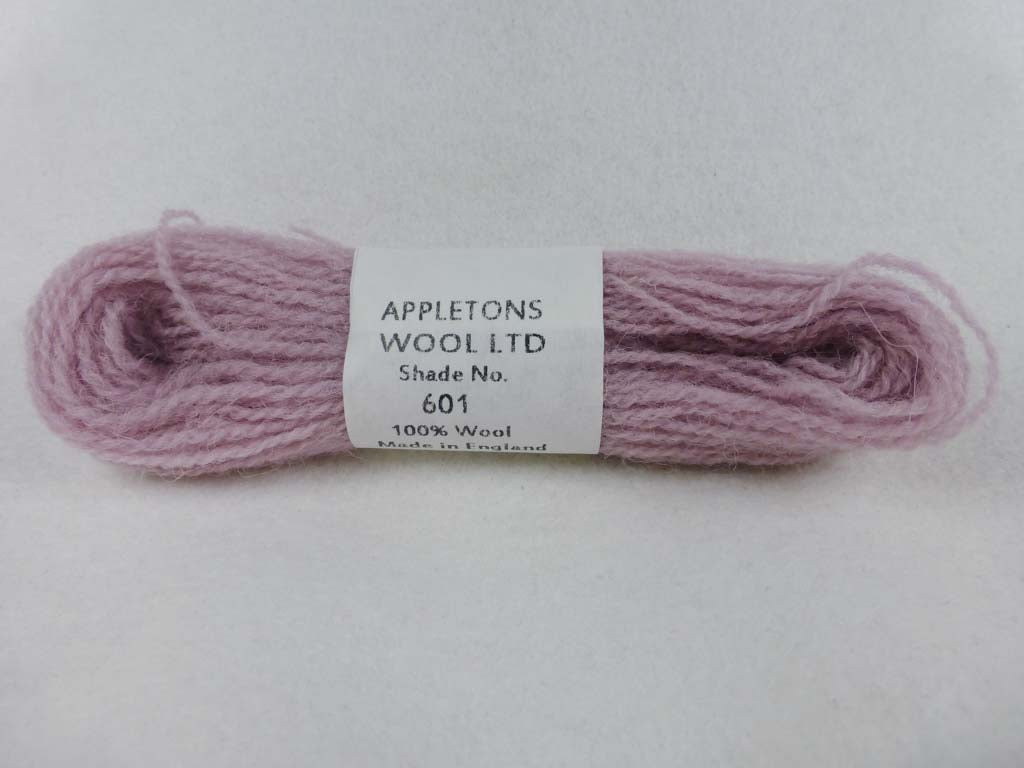 Appleton Wool 601 NC by Appleton  From Beehive Needle Arts