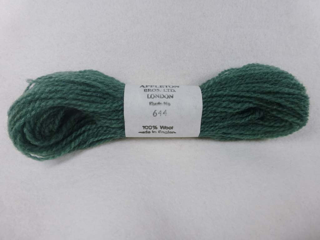 Appleton Wool 644 NC by Appleton  From Beehive Needle Arts