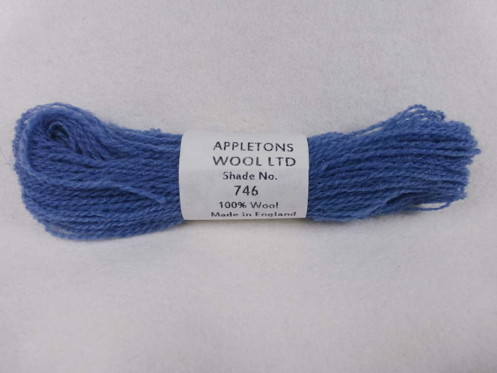 Appleton Wool 746 NC by Appleton  From Beehive Needle Arts