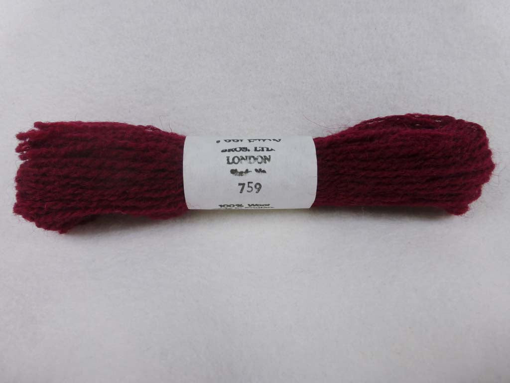 Appleton Wool 759 NC by Appleton  From Beehive Needle Arts