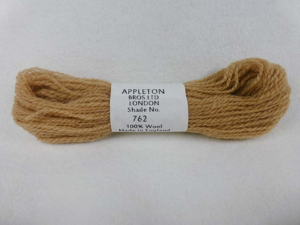 Appleton Wool 762 NC by Appleton  From Beehive Needle Arts