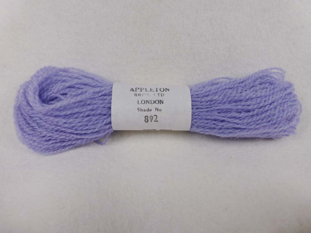 Appleton Wool 892 NC by Appleton  From Beehive Needle Arts