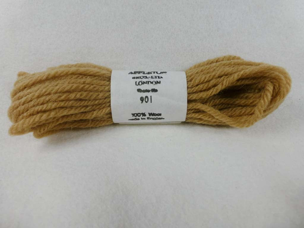 Appleton Wool T901 NC by Appleton  From Beehive Needle Arts