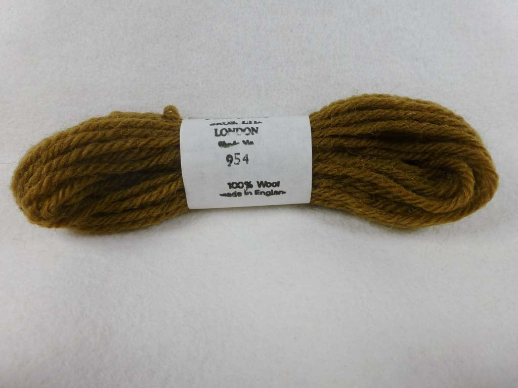 Appleton Wool T954 NC by Appleton  From Beehive Needle Arts