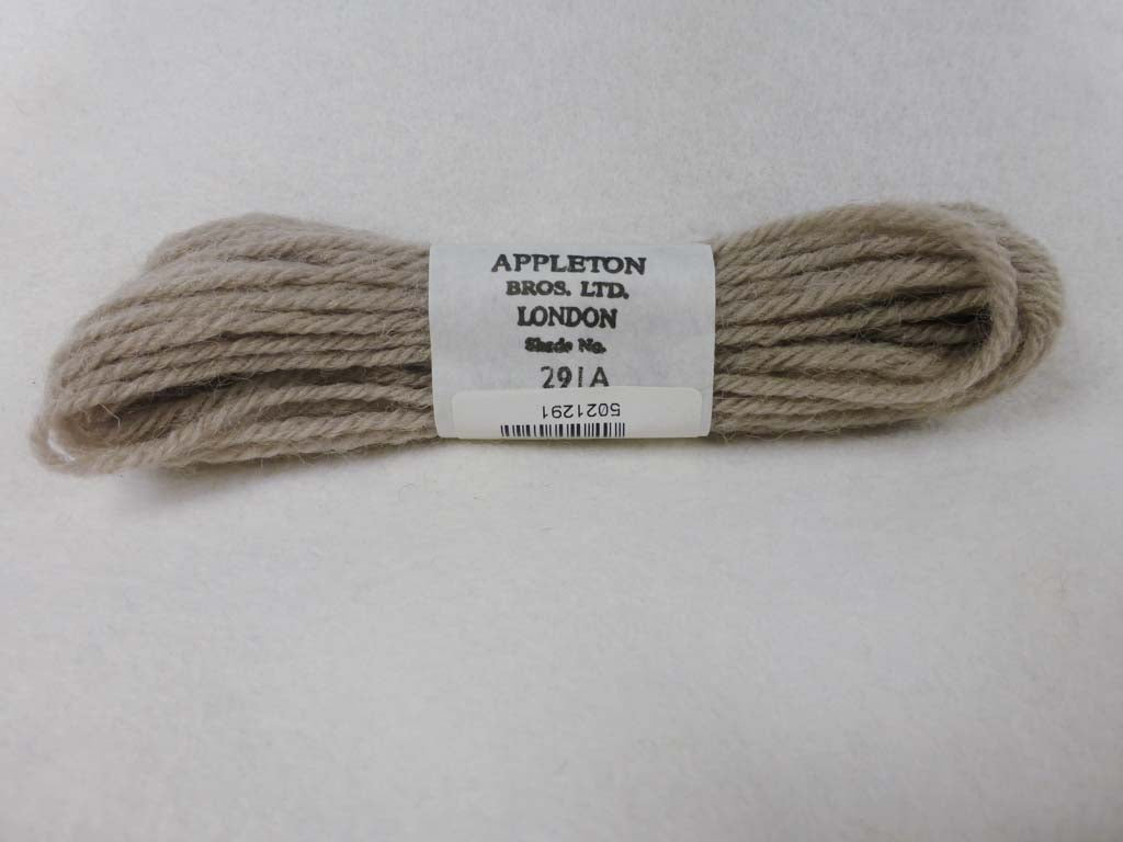 Appleton Wool T291A NC by Appleton  From Beehive Needle Arts