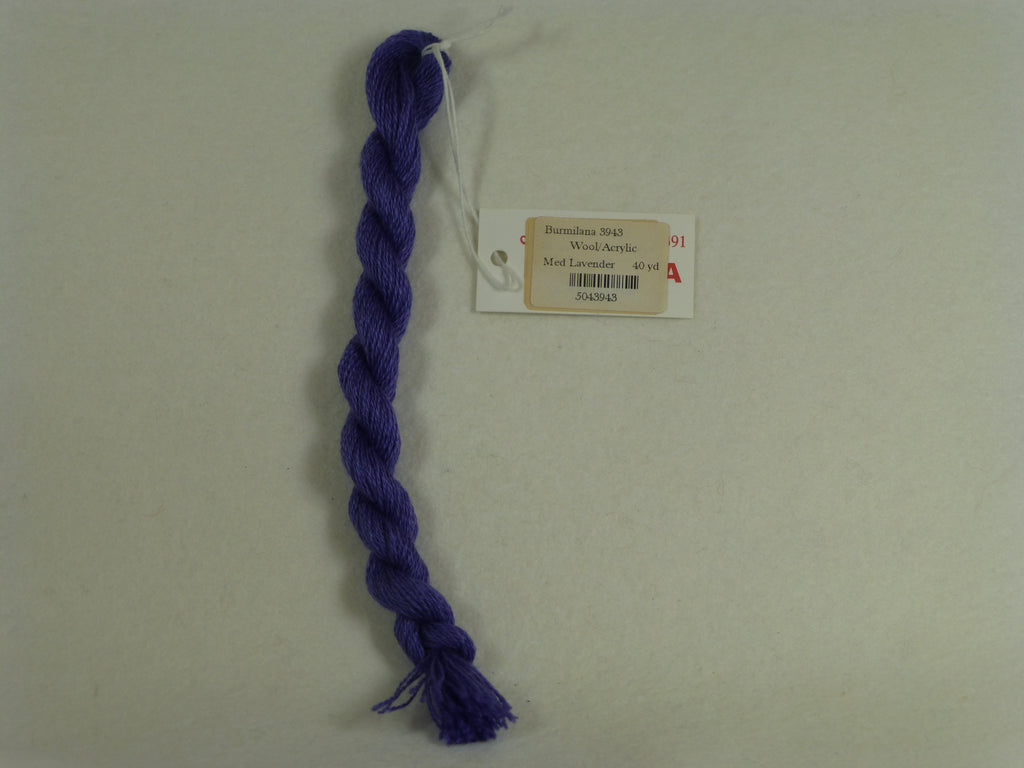 Burmilana 3943 Medium Lavender