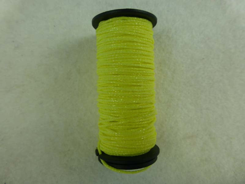 Med. #16 054F GITD Lemon-Lime