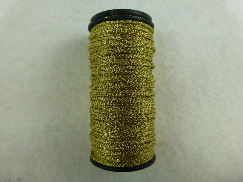 Med. #16 002C Gold Cord