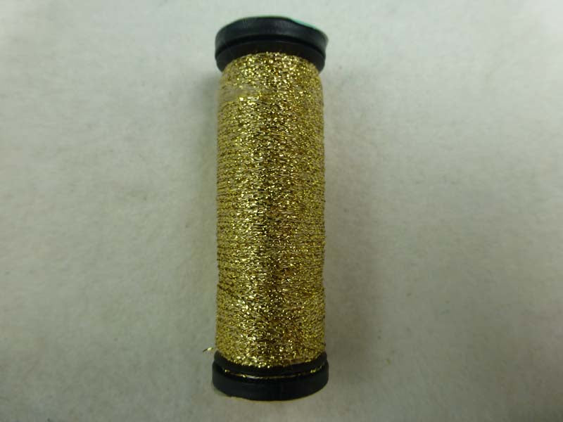 "1/16"" Ribbon 002 Gold"
