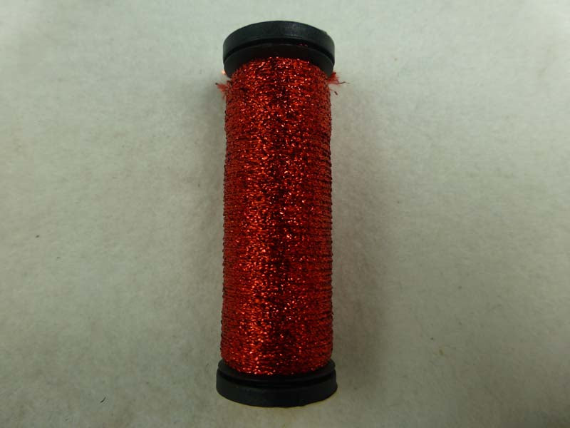 "1/16"" Ribbon 003 Red"