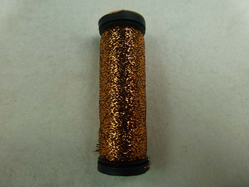 "1/16"" Ribbon 021HL Copper Hi Lustre"