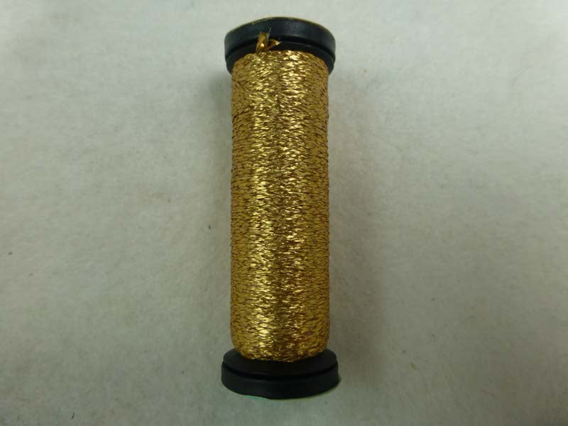 "1/16"" Ribbon 002V Vintage Gold"
