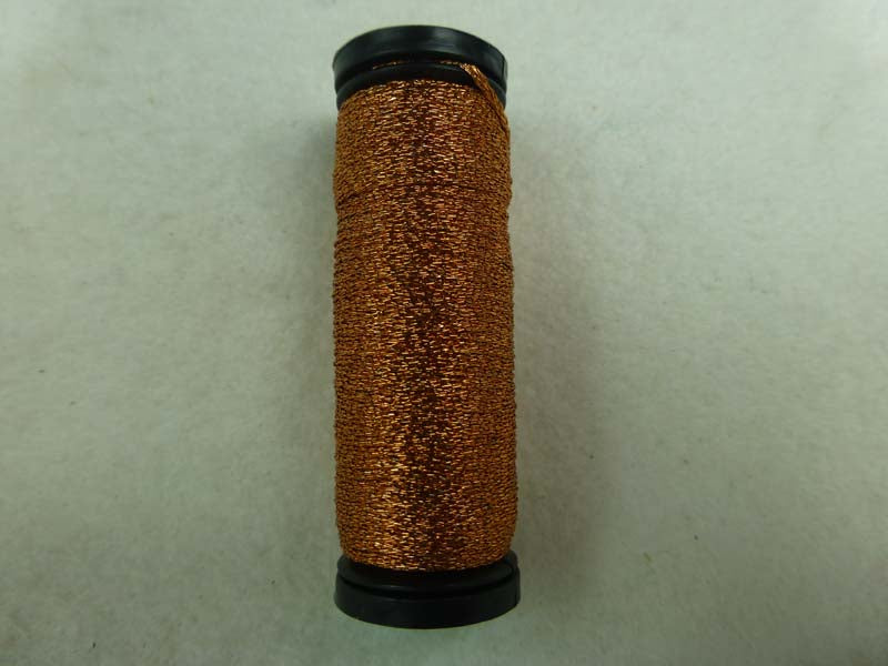 "1/16"" Ribbon 021C Copper Cord"