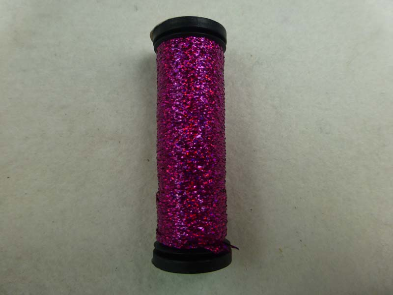 "1/16"" Ribbon 024L Fiery Fuchsia"