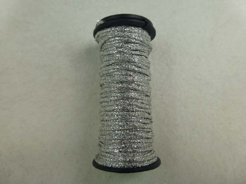 Wired Braid 001W Silver